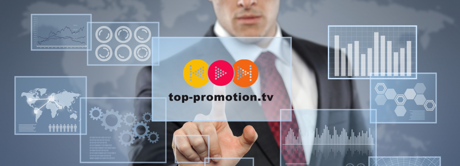 TOP PROMOTION TV